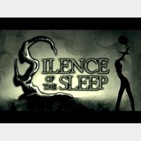 Silence of the Sleep [steam key]