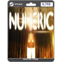 NUMERIC [steam key]