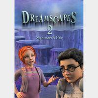 Dreamscapes: Nightmare's Heir - Premium Edition [steam key]