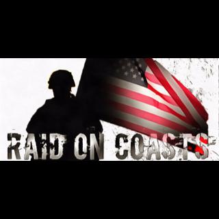 Raid On Coasts [steam key]