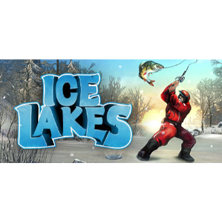 🔑Ice Lakes [steam key]
