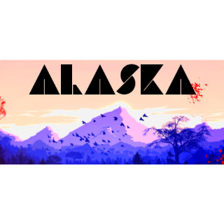 🔑ALASKA [ steam key]