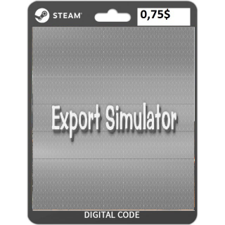 🔑Export Simulator [steam key]