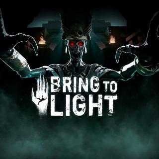 🔑Bring to Light [PS4] US PSN