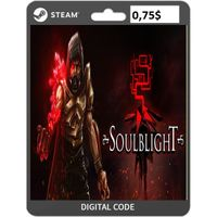 🔑Soulblight [steam key]