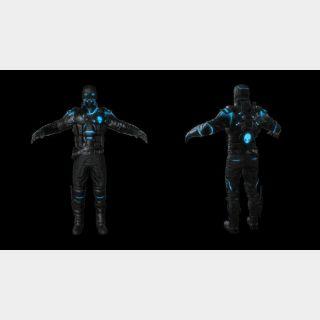 🔑🌐Shadow Warrior 2 [steam key]DLC-Alienware Co-op Ninja Skin