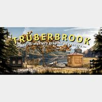 🔑🌐Truberbrook / Trüberbrook [steam key]