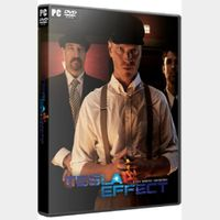 Tesla Effect: A Tex Murphy Adventure [steam key]
