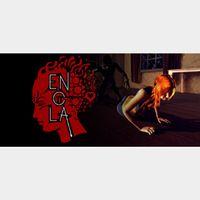 Enola [steam key]