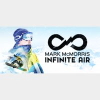 🔑Infinite Air with Mark McMorris [ steam key]