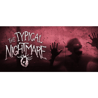 🔑Typical Nightmare + 3 games [ 4 steam keys]
