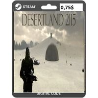 🔑DesertLand 2115 [steam key]