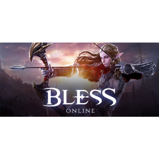 🔑Bless Online [steam key]DLC-Red Hawthorn Expeditionary costume bundle