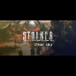 🔑🌐S.T.A.L.K.E.R.: Clear Sky [GOG key]