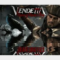 🔑🌐Vendetta - Curse of Raven's Cry + DLC [ 2 steam keys]