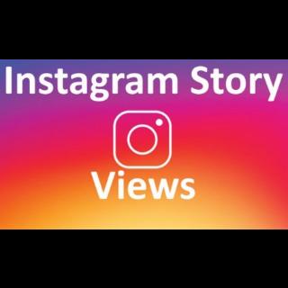 I will provide 5000 Instagram Story Views
