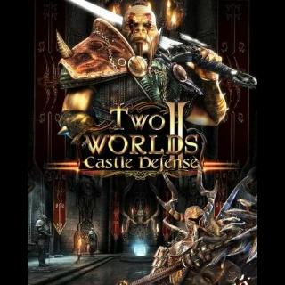 Two Worlds II Castle Defense Steam Key GLOBAL
