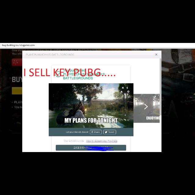 PLAYERUNKNOWN'S BATTLEGROUNDS Global - Steam