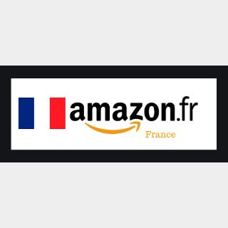 €50.00 Amazon FR