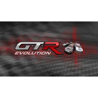 GTR Evolution (inc. RACE 07 and Formula RaceRoom Add-On) steam key global