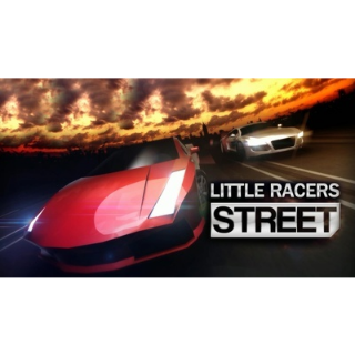 Little Racers STREET steam key global