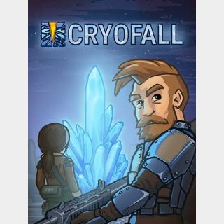 CryoFall (Steam) (Instant Delivery!)