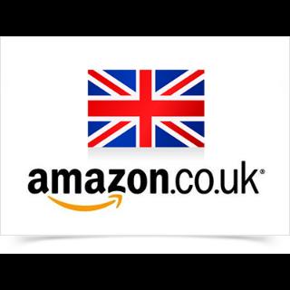 £1.00 Amazon Libras Esterlinas (GPB) Amazon - only UK