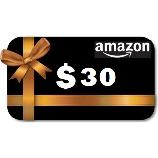 $30.00 Amazon US | BEST OFFER