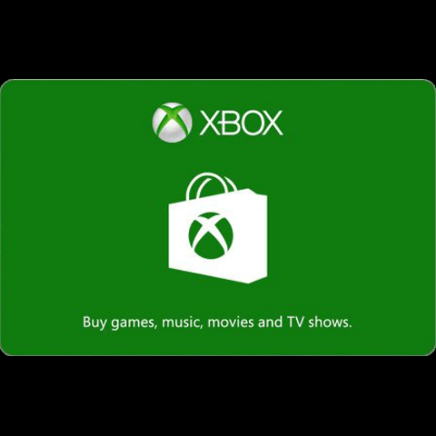 Xbox Live Gold 12 Month Membership Digital Code - Xbox Gift Card