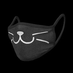 FaceIt 2019 Cat Mask | X10