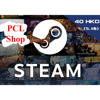$5.11 Steam Automatic Delivery