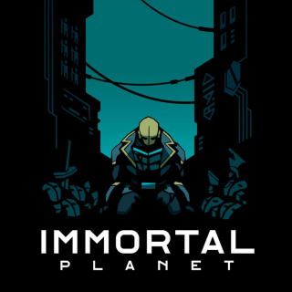 Immortal Planet Steam key (automatic delivery)