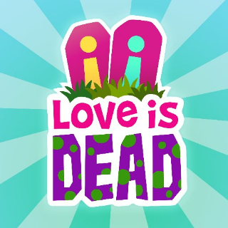 Love is Dead Steam key (automatic delivery)