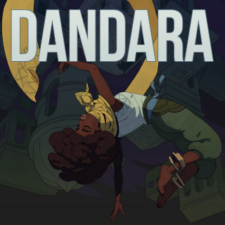 Dandara Steam key (automatic delivery)