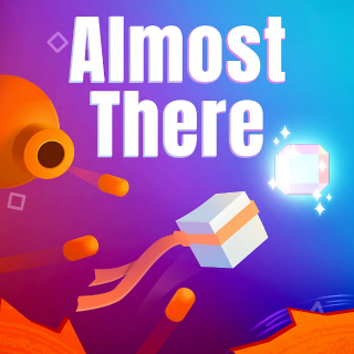 Almost There: The Platformer Steam key (automatic delivery)