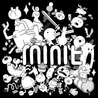 Minit Steam key (automatic delivery)