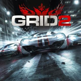 "GRID 2 + ""Bathurst Track Pack"" & ""Spa-Francorchamps Track Pack"" DLCs Steam keys (auto delivery)"