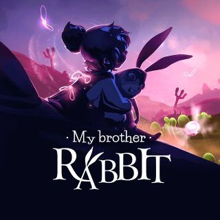 My Brother Rabbit Steam key (automatic delivery)