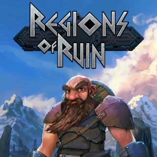 Regions Of Ruin Steam key (automatic delivery)