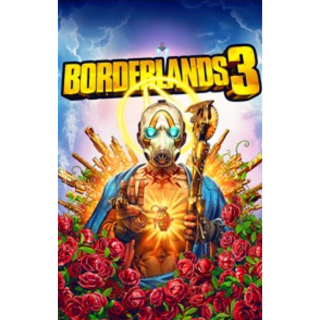 Borderlands 3 - Standard Edition - XBOX ONE