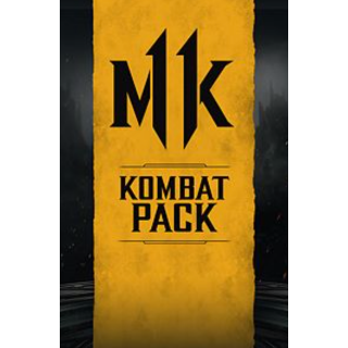 Mortal Kombat 11 Kombat Pack - XBOX ONE - INSTANT DELIVERY