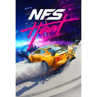 Need for Speed - Heat Standard - XBOX ONE