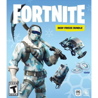 Deep Freeze Bundle for XBOX ONE