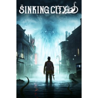 The Sinking City - XBOX ONE - INSTANT DELIVERY