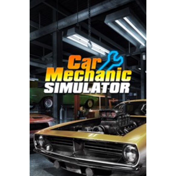 Car Mechanic Simulator Special Price For People Who Pre Purchase