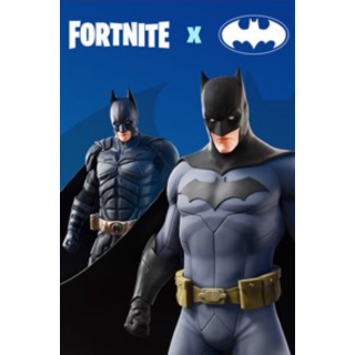 Fortnite - RARE Batman Skin