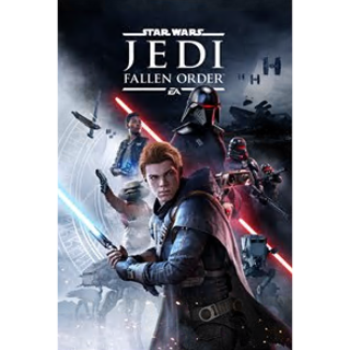 Star Wars Jedi - Fallen Order - XBOX ONE
