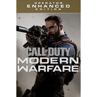 Call of Duty - Modern Warfare Enhanced Edition - XBOX ONE - INSTANT DELIVERY
