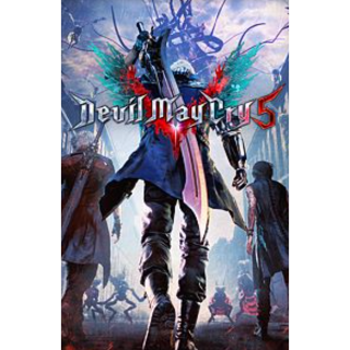 Devil May Cry 5 - Standard Edition - INSTANT DELIVERY