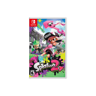 Splatoon 2 - Nintendo Switch - INSTANT DELIVERY
